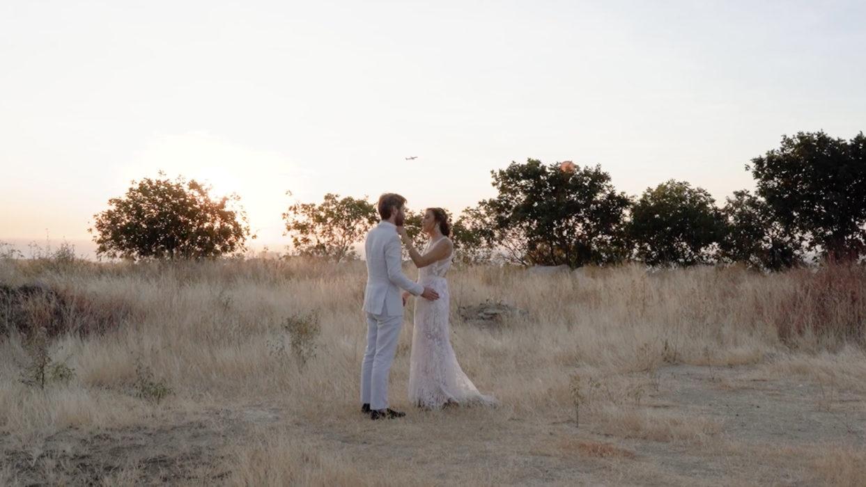 destination wedding videographer