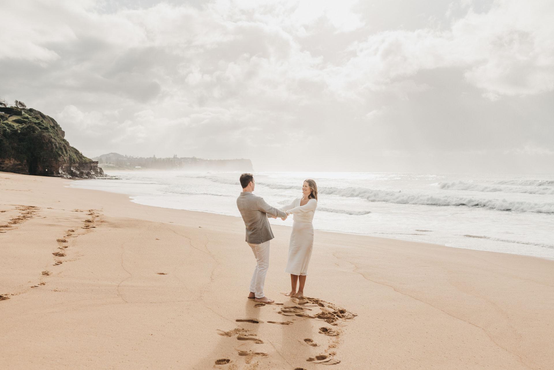 couple session sydney