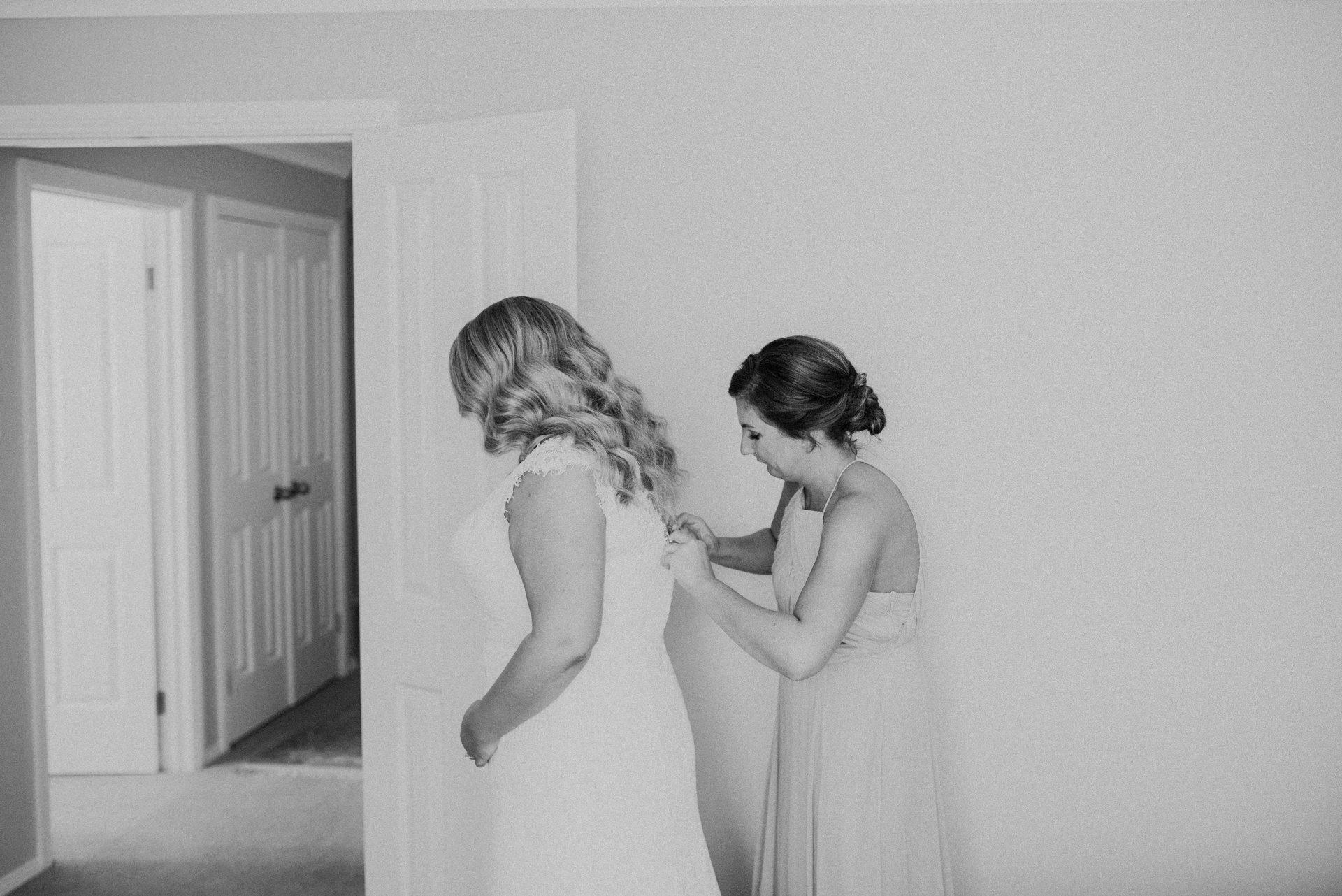 preps bride