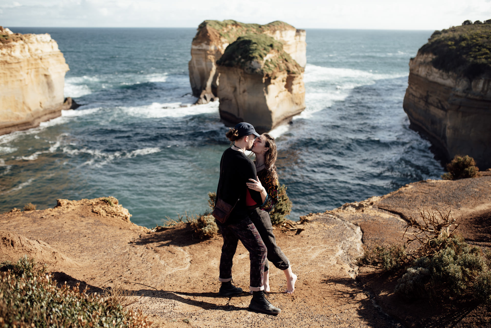 couple session 12 apostles