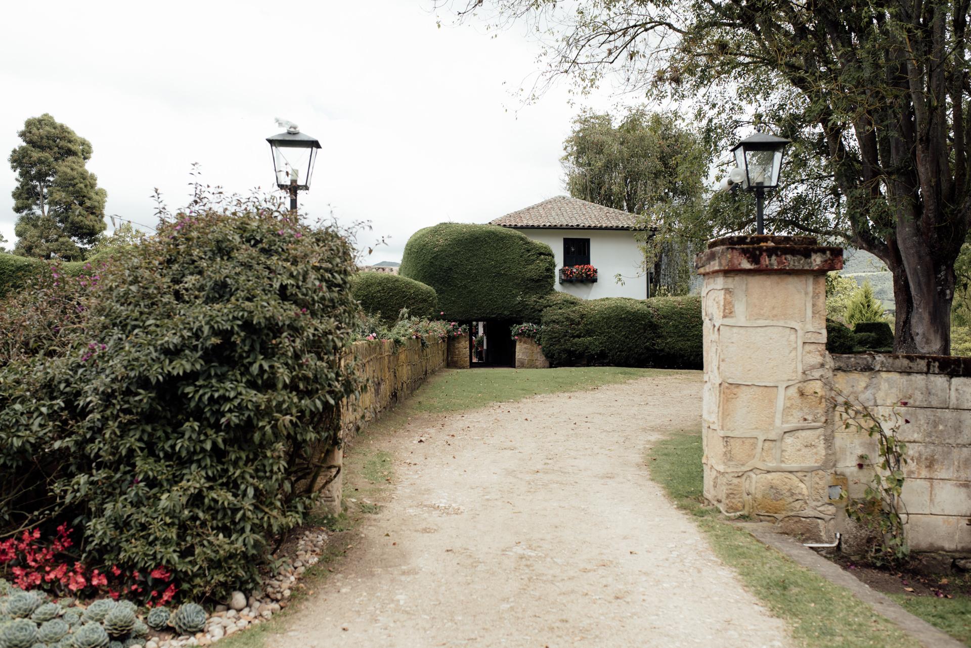 hacienda marquez