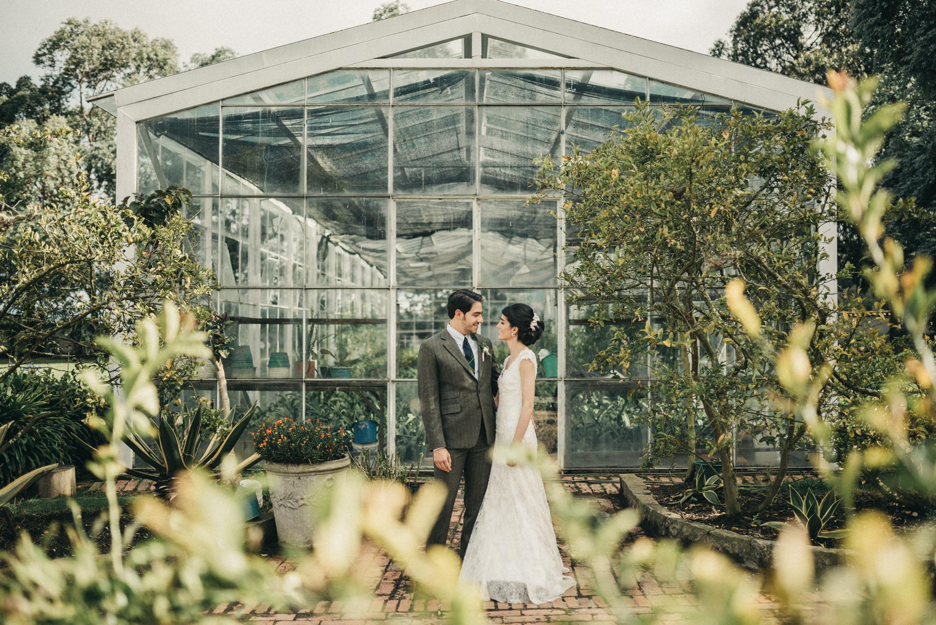 matrimonios hacienda fagua