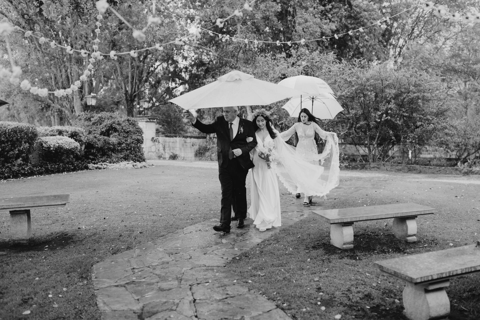 bride entrance ceremony