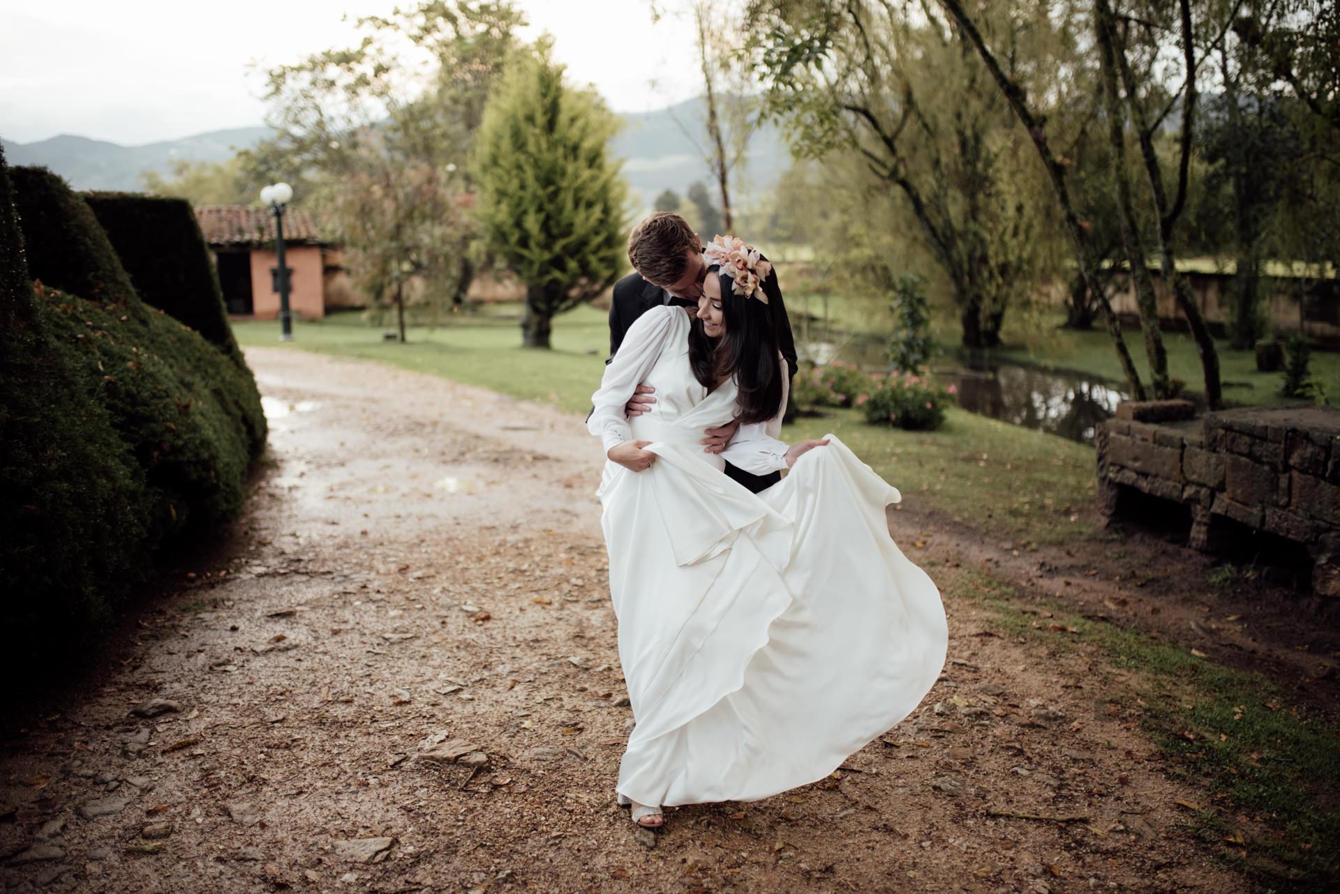 hacienda marquez matrimonio