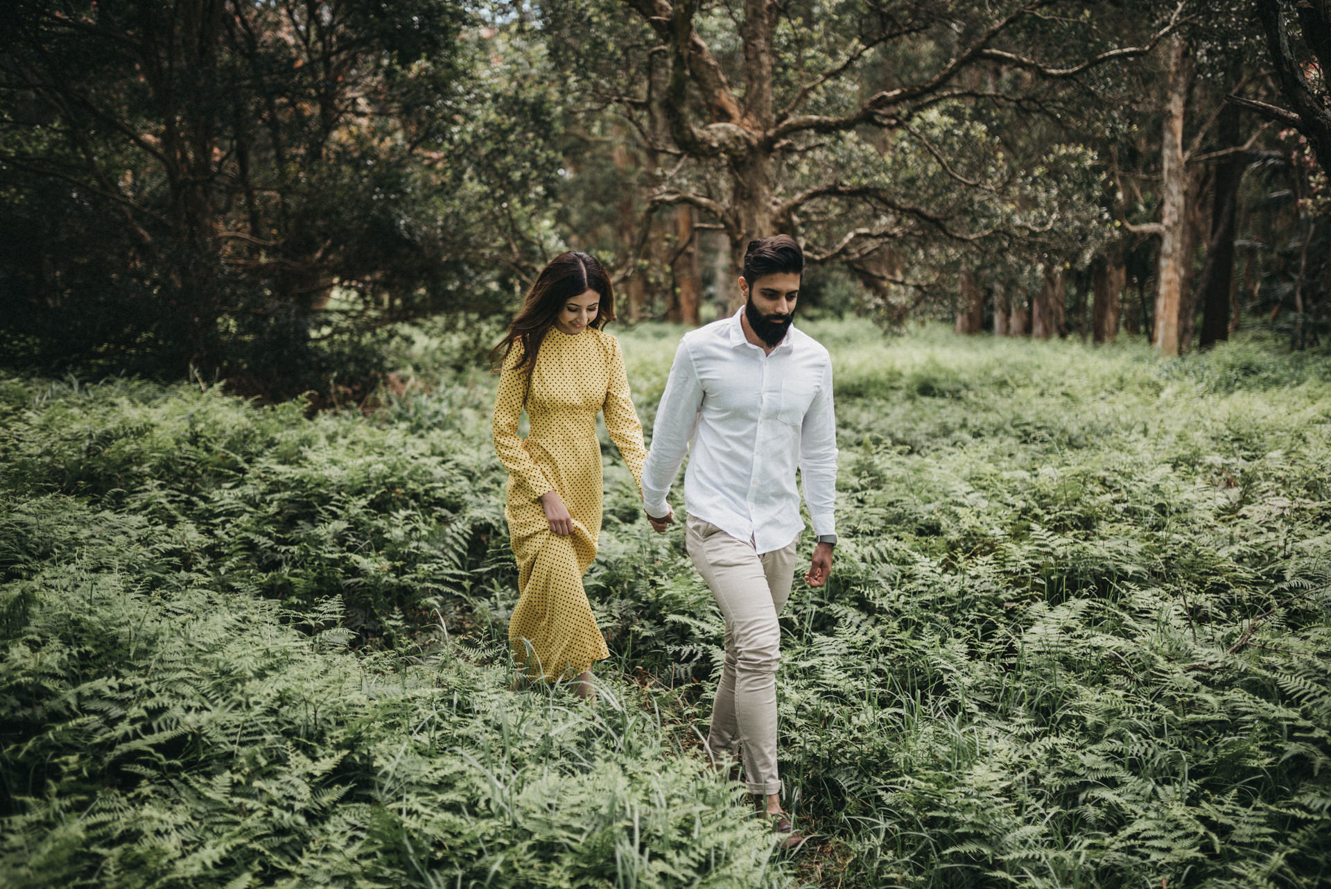 couple session sydney