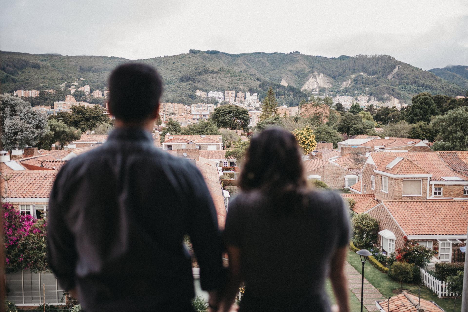 sesiones en casa colombia