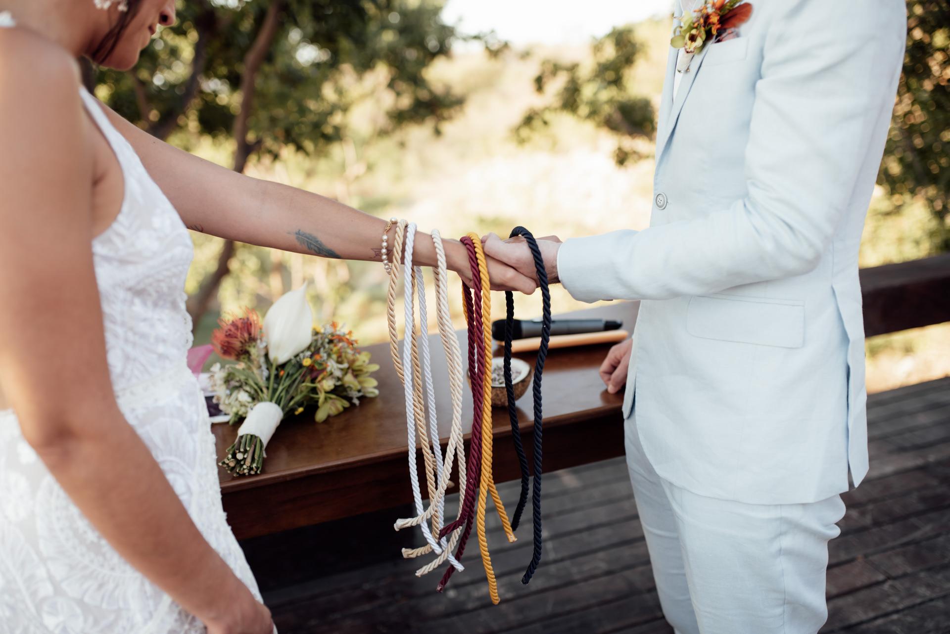mamancana weddings