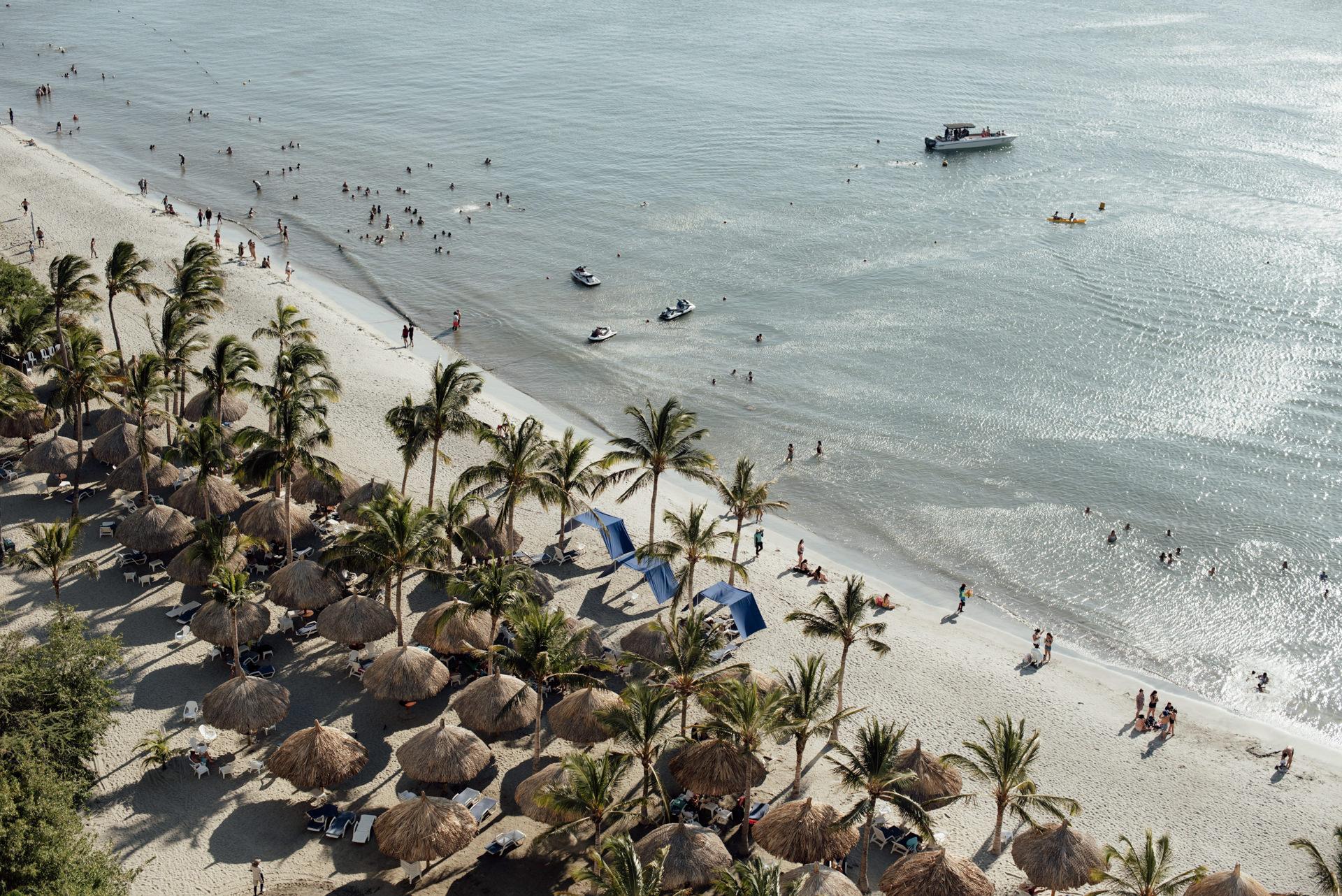 santa marta colombia wedding destination