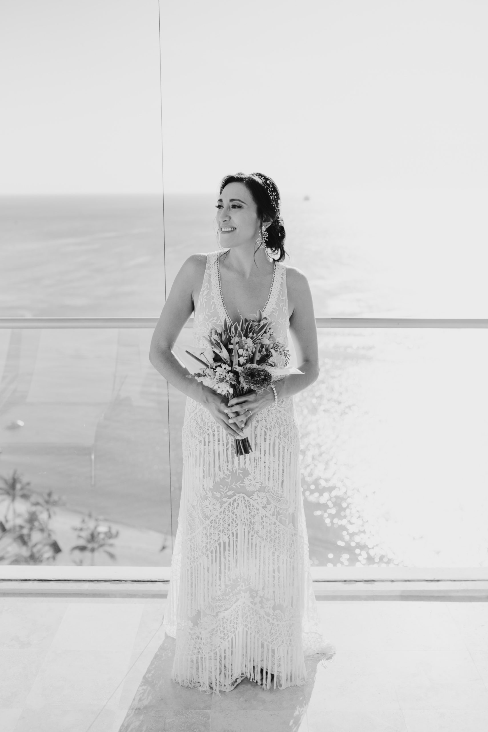 luisa nicholls wedding dress